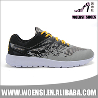 latest wholesale cheap factory top fashion men casual sports shoes from Wenling