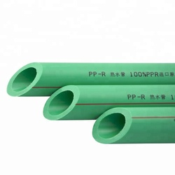 Plastic ppr pipes and fittings 200mm price list specifications