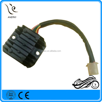 China price cheap rectifier motorcycle for 8 line 2 wire