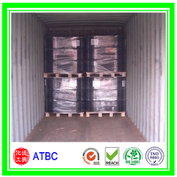 Environmental PVC plasticizer replace DOP ATBC substitution eco-friendly plasticizer