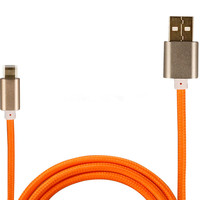 Wholesale Usb Cable Bulk for Iphone 5,6, Data Cable for Mobile Phone