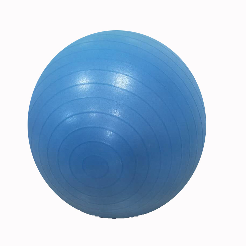 High Quality 75cm Anti-Burst Swiss Ball for Pilates, exercise & fitness