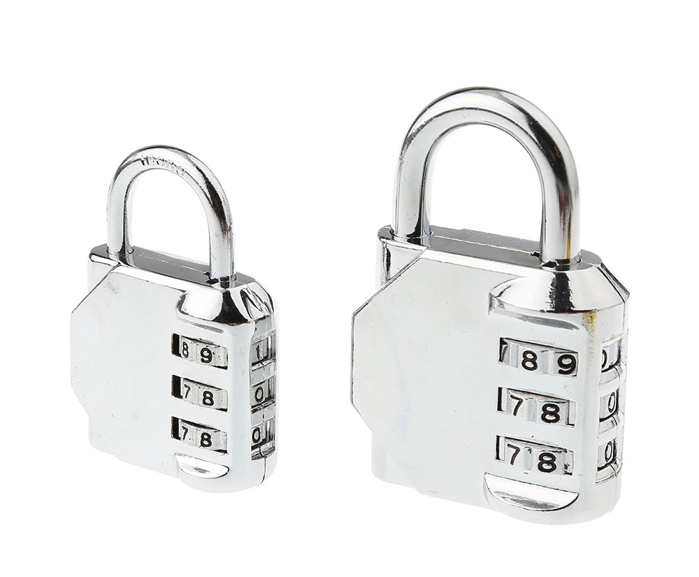 CH-603 resettable security cabinet locks