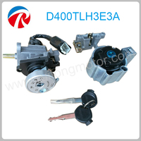 BWS 150 motorcycle scooter ignition key switch lock
