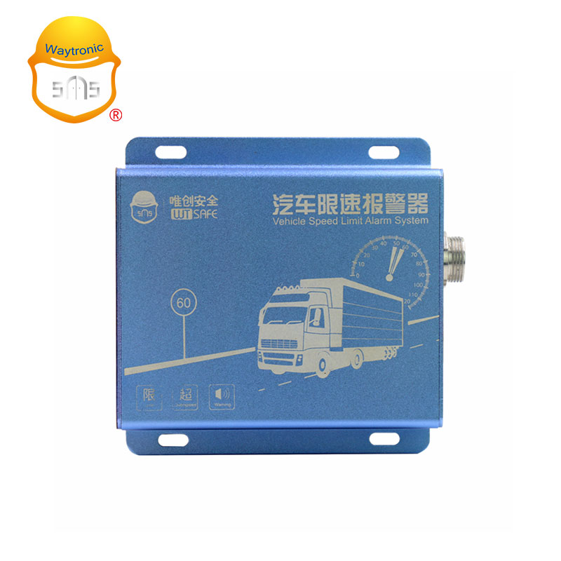 Car warning alarm system Speed limiter
