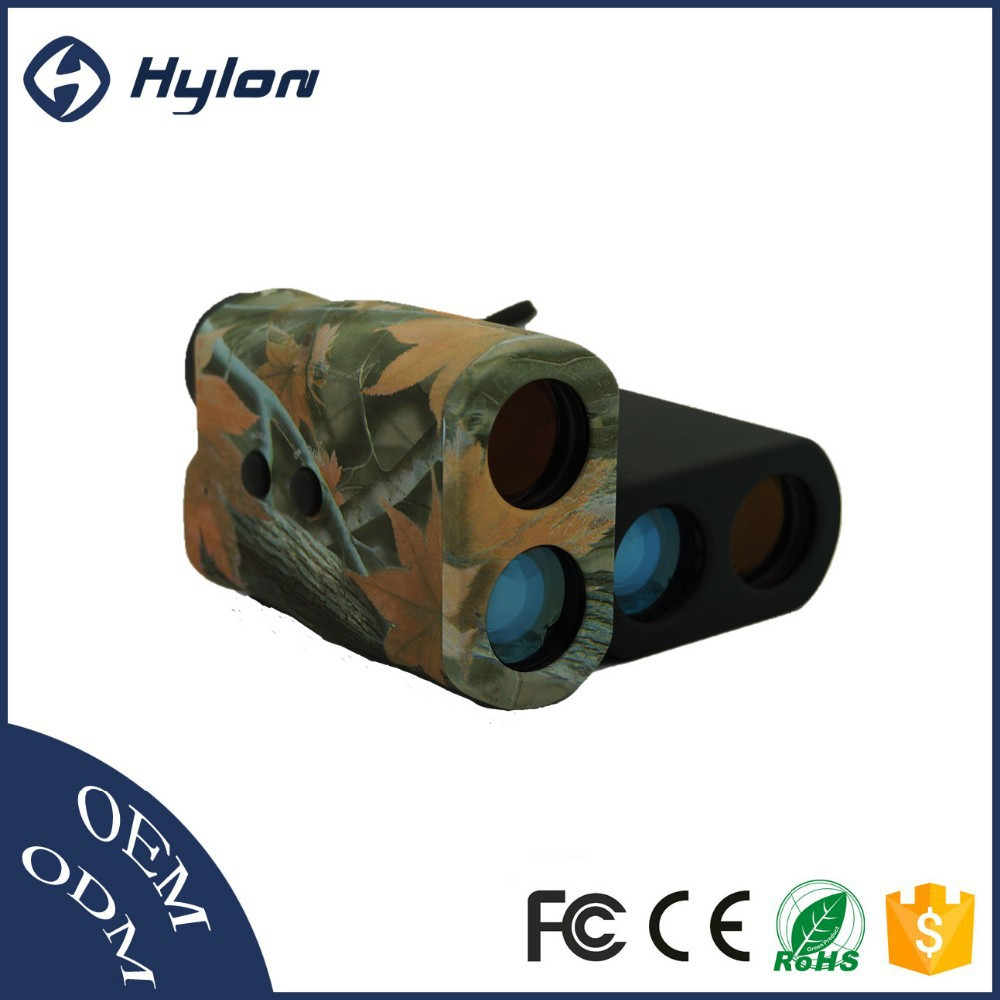 8*30 1500M OEM laser distance meter for hunting or fishing