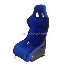 hot selling modified car accessories car racing seat, automobile seat for sale
