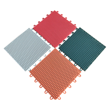 Promotional top quality pp interlocking outdoor sports flooring,synthetic basketball court flooring prices