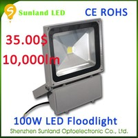 Europe hot selling steel glass Waterproof IP65 outdoor led flood sensor light australian standard