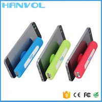 hot-selling power bank charger portable power bank for mobile phone 2000mah/2200mah/2500mah/2600mah
