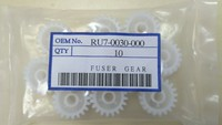 New premium wholesale RU7-0030-000 for HP Laser jet P3015 Fuser Gear 20T printer parts