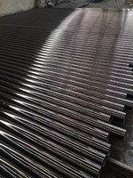 1.8161 58CrV4 1.8507 34CrAlMo5 Electrically welded steel tubes
