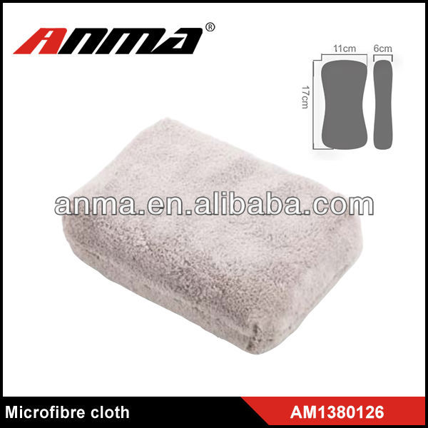 fiber sponge/ car cleaning sponge/ car polishing sponge