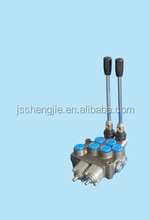 ZDa-L15 type high pressure direction changed valve