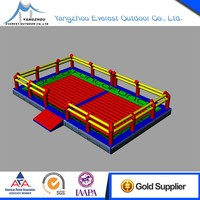 high quality giant inflatable bounce house