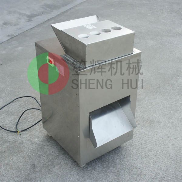 shenghui factory special offer iron hot plate for chicken wing QJ-1000