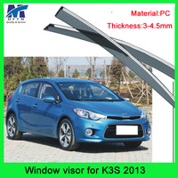 12 months warranty car PC visor hot car accessories for girls K3
