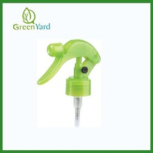 PP Plastic Type and PP Plastic Material Trigger Sprayer yuyao factory supplier