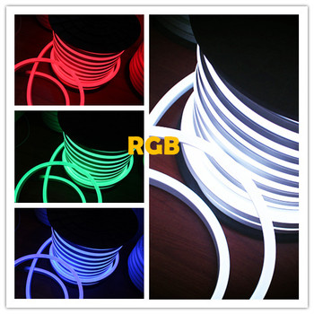 220V rgb dmx led neon flex 12v with great price