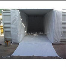 PP PE Bulk Container Liner Bag/PP Poly bag Liners/dry Container Liner Bags for minerals/chemicals