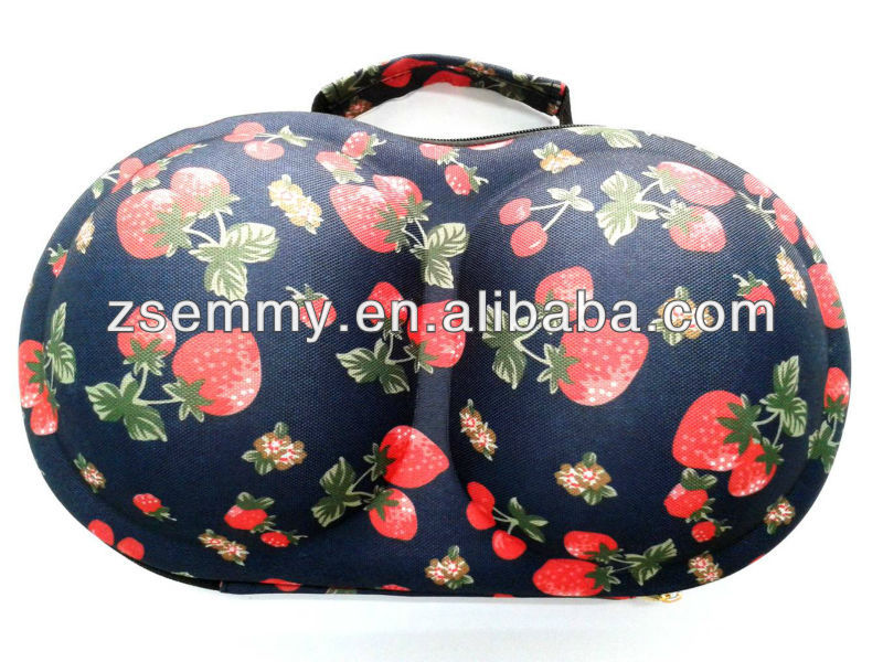 EBB109 bra storage bag for lingerie