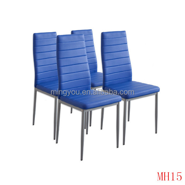 dining room chairs popular appearance chair modern with metal legs