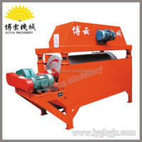 2015 Newest Product China Efficient Energy Saving Sand Magnetic Separator Best Seller