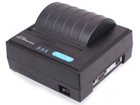 Bluetooth Portable handheld mobile thermal receipt printer for parking system ZQ-DM801 from ZONERICH