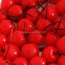 Canned cherry with good quality for sale