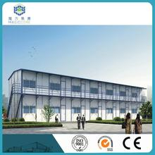 construction guanzhou prefabricated residential house office supplies dubai prefab dwelling house sales in Oman