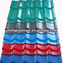 Best-selling Factory Tiles Roofing Price Sheet/Tile In India