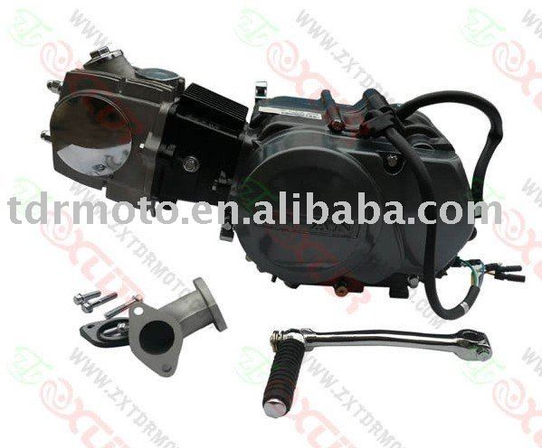 ATV spare part/90cc engine