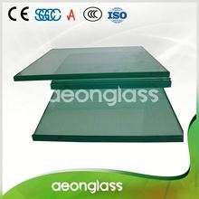 High Quality Solar Panel Design Building Laminated Glass price