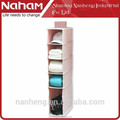 NAHAM home closet organizer Durable Fabric Hanging Organizer Storage