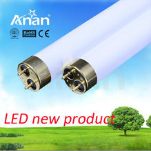 tube8 led tube 18w/young tube 18w t8 led red tube/1.2m led tube lamp
