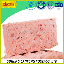 canned pork luncheon meat brands