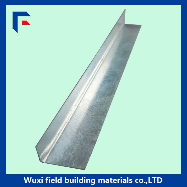 Gypsum board ceiling wall angle for American Market