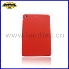 For iPad mini wholesale top quality soft Silicone case from Laudtec in China