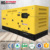 diesel welder generator soundproof generator power diesel 250kva with price