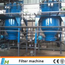 High quality low price leaf filter