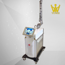 Painless effective skin rejuvenation for nd yag laser tattoo removal