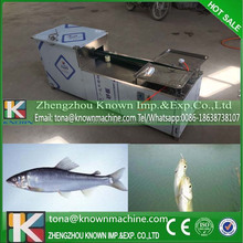 10% discount industrial used fish gutting processing machine equipment with 380V voltage