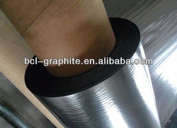 High Thermal Conductive Graphite Sheet 0.03mm-3mm thickness