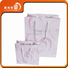 custom printing machine food paper bag wholesale