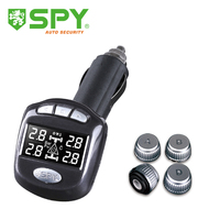 Cigarette Plug Design Tpms Spy Digital