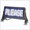 p20.833 full color/soft image indoor led xxx video led taxi top advertising sign car led roof signs