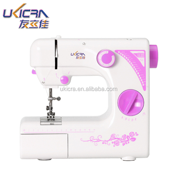 customized automatic cutting household sewing machine UFR-727
