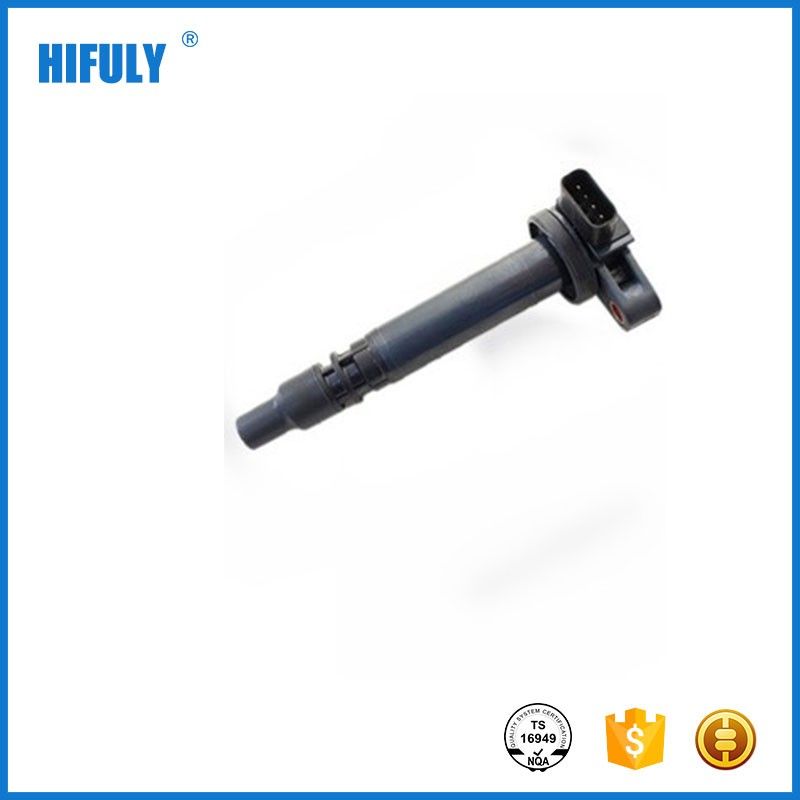 DQ910837 90919-02237 IGNITION COIL for TOYOTA