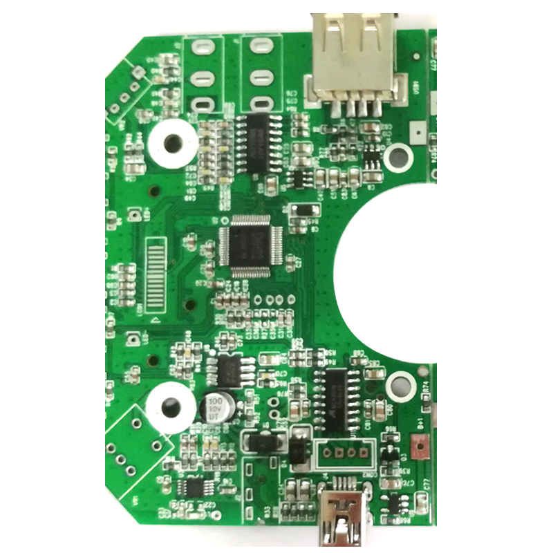 High Quality Audio Amplifier Pcb Assembly Pcb And Pcba Manufacturer China