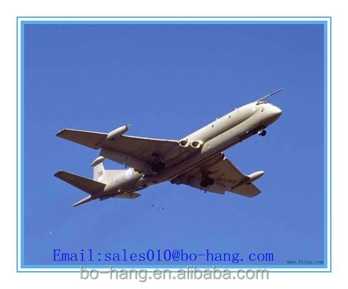 cheaper air way for fabric stock to italy --Skype: bhc-shipping004